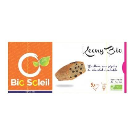 Keeny Moelleux Pépites de Chocolat