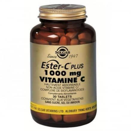 Esther C plus 1000 mg Vitamine C