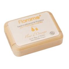 Savon Provence Fleur d'Oranger