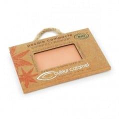 Poudre compacte Beige Orange n° 04