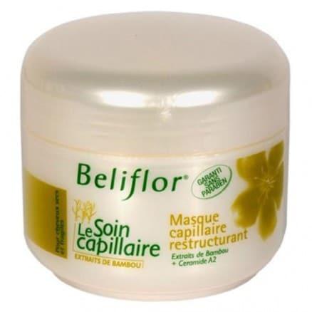 Beliflor Masque Capillaire Restructurant 25 cl