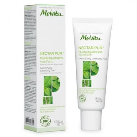 Fluide Equilibrant Matifiant Nectar Pur