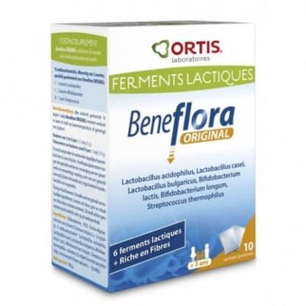 Benoflora