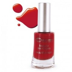 Vernis à ongles rouge Poinsettia n° 42