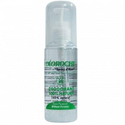 Déodorant Spray d'Alun
