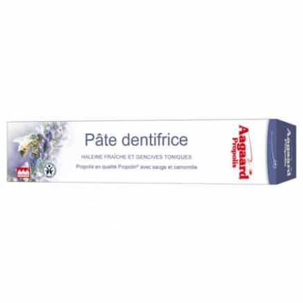 Aagaard Pâte Dentifrice Propolis 50 ml