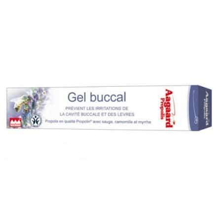 Aagaard Gel Buccal Propolis 20 ml