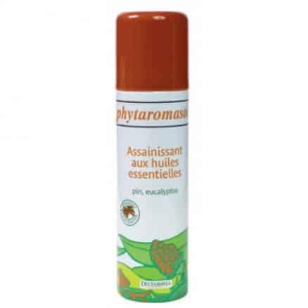 Dietaroma Phytaromasol Pin Eucalyptus 25 cl