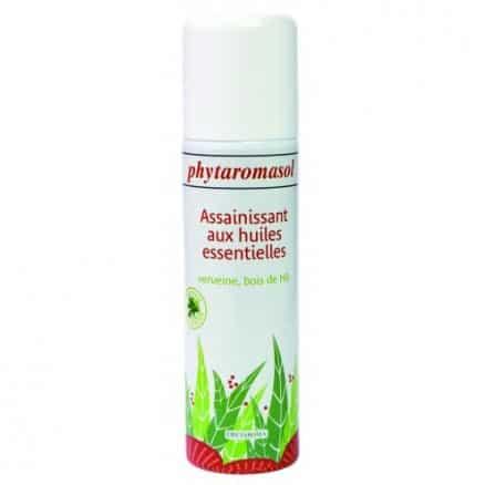 Dietaroma Phytaromasol Verveine Bois de Hô 25 cl