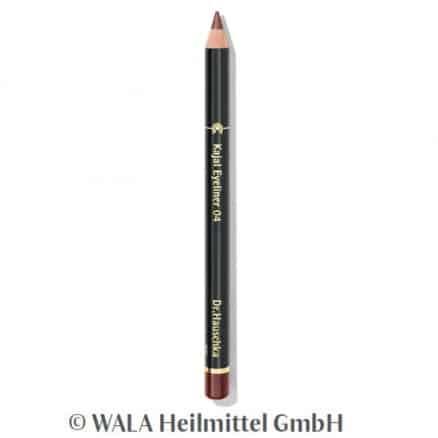 Crayon Kajal Brun doux N°4