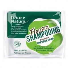 Fleur de Shampooing Cheveux Gras