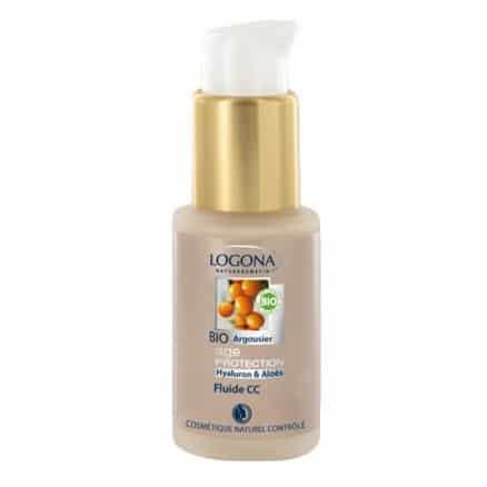 Crème CC 8 en 1 âge protection