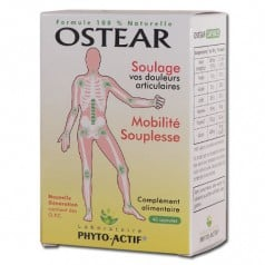 Ostear Capsules Douleurs Articulaires