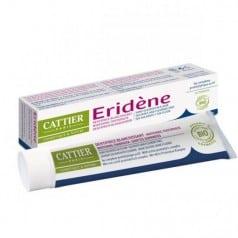 Eridène dentifrice dent blanche
