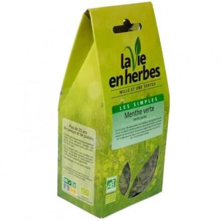 La vie en herbes Menthe Verte 35 g