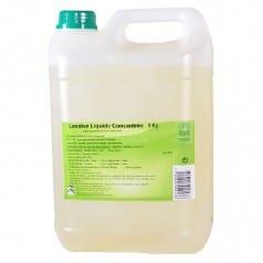 Lessive liquide concentrée