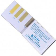 Papier PH Urinaire