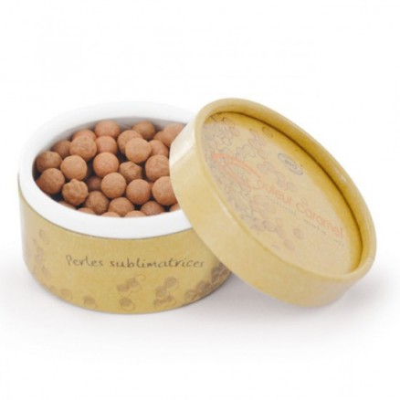Perles Sublimatrices n°242 Terre