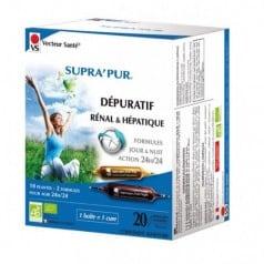 Supra'pur Dépuratif Rénal & Hépatique