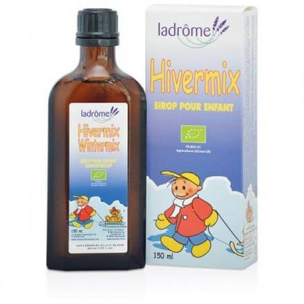 Hivermix Sirop pour enfant