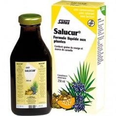 Salucur Sphère Urinaire & Prostate