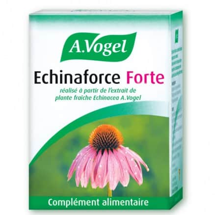 Echinaforce Forte