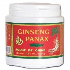 Ginseng Panax (Gélules)