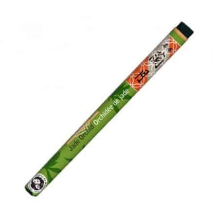 Rouleau d'encens long Orchidée de Jade