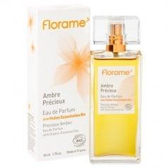 Eau de parfum ambre précieux