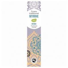 Encens Indien Myrrhe