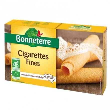 Bonneterre Cigarettes Fines 125 g