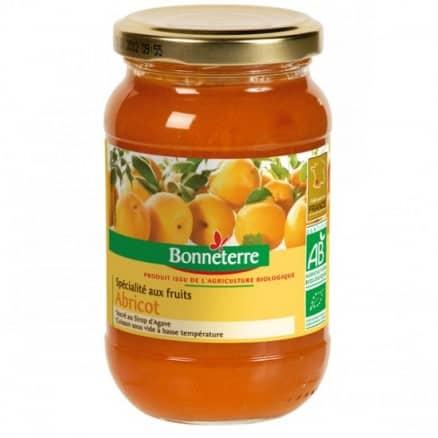 Spécialité aux fruits Abricot