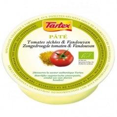 Pâté Crème Végétal Tomates Séchées & Vandouvan