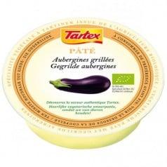 Pâté Crème Végétal Aubergines Grillées