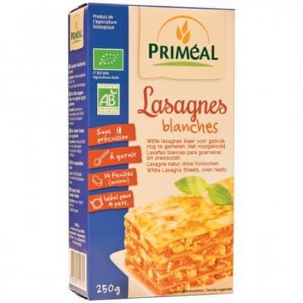 Lasagnes Blanches