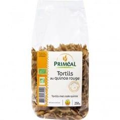 Tortils au quinoa