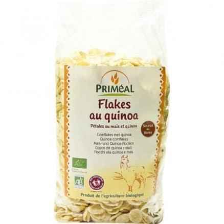 Flakes au quinoa