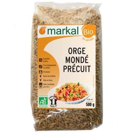 Markal Orge Mondé Précuit 500 g