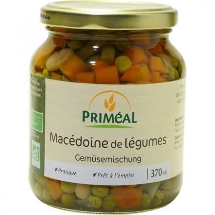 Priméal Macédoine de Légumes 340 g de Primeal