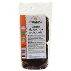 Galettes de Riz Quinoa Chococolat