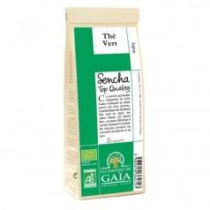 Thé vert Sencha Top qualité