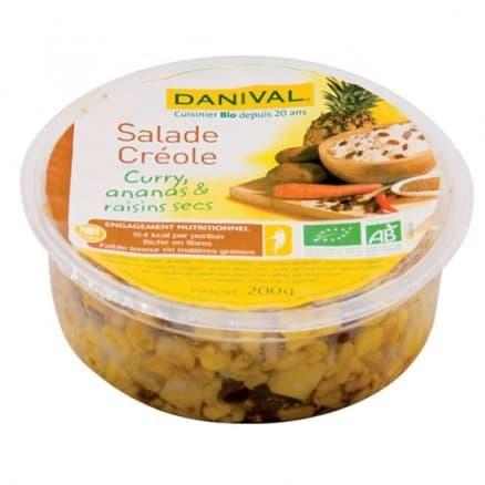 Danival Salade Créole 200 g