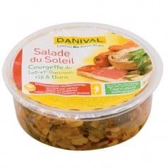 Salade du soleil