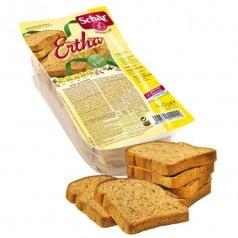 """Pain aux céréales sans gluten """"Ertha"""""""