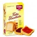 Fette Biscottate Biscottes Sans Gluten