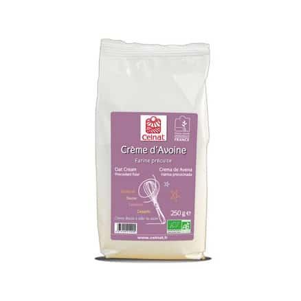 Celnat Crème d'Avoine 250 g