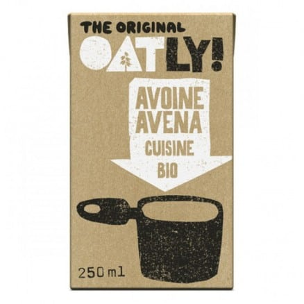 Crème d'Avoine Cuisine