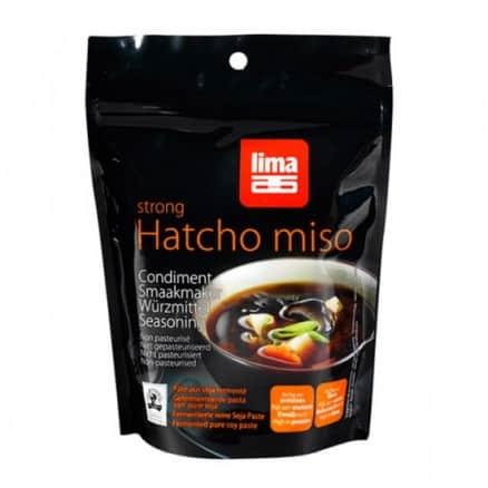 Pâte de soja fermenté Hatcho Miso