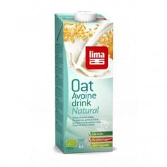 Oat Drink Avoine Naturel