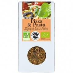 Fleur d'épices Tomates énergie- Pizza & Pasta